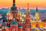 Russie Sondage