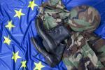 Sondage de l'armée européenne