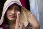 संसद सर्वेक्षण में महिलाओं