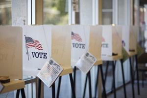 Brogli elettorali Sondaggio