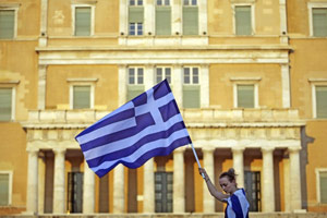 Greece Bailout Poll