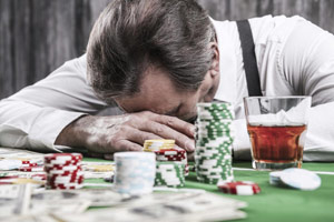Gambling Poll