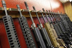 Gun Control Poll