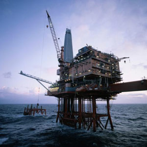 Trivellazione petrolifera Sondaggio