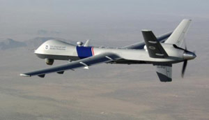 Drones Poll