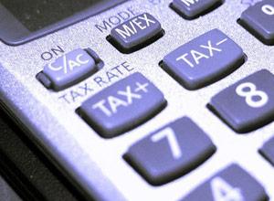 Impuestos Encuesta