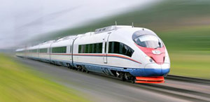 High Speed ​​Rail Poll