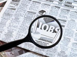Työllisyys Vakuutus Poll
