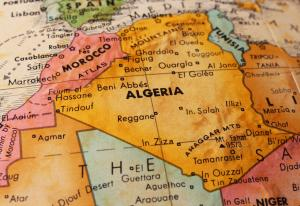 Colonization of Algeria  Poll
