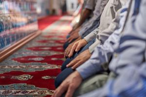 Foreigner moskén Finansiering Poll