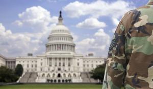 Sondaggio militare di approvazione del congresso