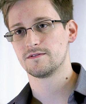 Edward Snowden Poll