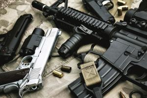 Pengundian Buyback Gun
