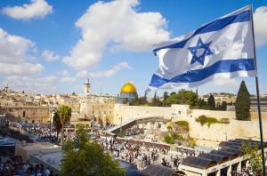 Jerusalem Poll