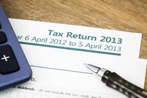 Cuộc thăm dò thuế suất