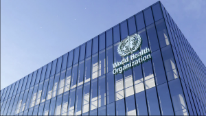 World Health Organization Poll