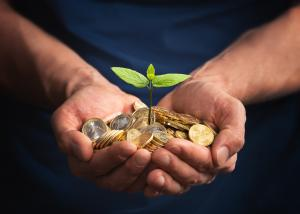 Small Business Funding Poll
