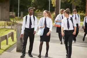 School Vouchers Poll