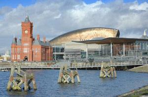 Cuộc thăm dò của hội đồng xứ Wales