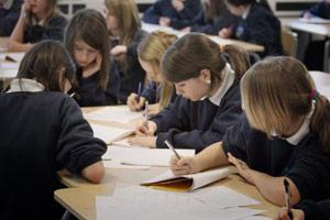 Grammar Schools Poll