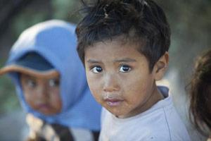 Foreign Aid Poll